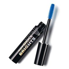 SuperShock Brights Mascara. Lightweight formula. Smudge- and clump-resistant. Flake-proof. .353 oz. net wt. Available in multiple shades. Reg. $7/Sale: $4.99. www.youravon.com/tanikaparson.