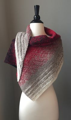 Ravelry: Transient by Michelle Hunter