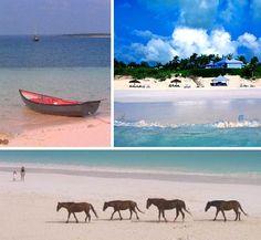 Shore Beauty: The World's 10 Most Amazing Beaches | WebEcoist