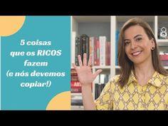 Receitas econômicas - Torta de legumes no liquidificador - Patricia Lages - Bolsa Blindada