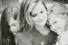 Just Us Girls #candidhams #photography #family    This is an awesome photographer!  We had an awesome time with her.