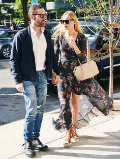 7 Celebrity-Inspired Looks for Every Type of Date via @WhoWhatWear