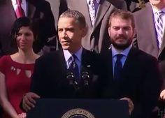 "Allen West 'WATCH this Amazing Comparison of Kennedy, Reagan & Obama"""