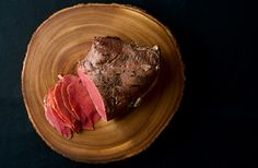 A recipe for making corned venison at home. Corned venison is just like corned beef, only leaner. This recipe works with deer, elk, moose, and antelope.