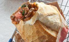 15 receitas de buraco quente que são simplesmente irresistíveis Tacos, Pasta, Bread, Ethnic Recipes, Food, Delicious Sandwiches, Snacks, Tasty Food Recipes, Stuffed French Bread