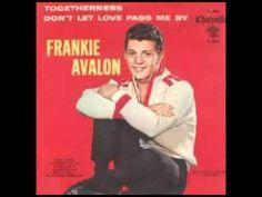 Frankie Avalon - Venus - YouTube