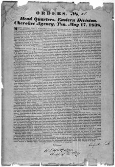 Introduction - Indian Removal Act: Primary Documents in American History - Research Guides at Library of Congress