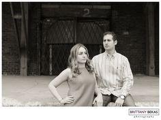 LINCOLN PARK KINZIE STREET BRIDGE ENGAGEMENT | BRITTANY BEKAS PHOTOGRAPHY | CHICAGO WEDDING + LIFESTYLE PHOTOGRAPHER
