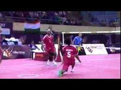 La mejor combinación oriental, fútbol tenis con artes marciales. Sublime. ISTAF SuperSeries INDIA 2013/14: Top 5 Plays