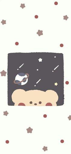 Cute Pastel Wallpaper, Soft Wallpaper, Cute Patterns Wallpaper, Bear Wallpaper, Aesthetic Pastel Wallpaper, Kawaii Wallpaper, Screen Wallpaper, Cute Wallpaper Backgrounds, Cute Cartoon Wallpapers