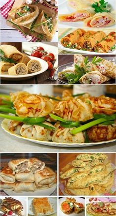 Crepes, Pancakes, Tacos, Food And Drink, Cooking, Breakfast, Ethnic Recipes, Desserts, Russian Cuisine