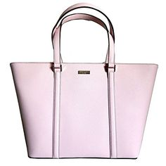 Women's Shoulder Bags - Kate Spade Dally Newbury Lane in Saffiano Leather Tote Bag -- Click image for more details.