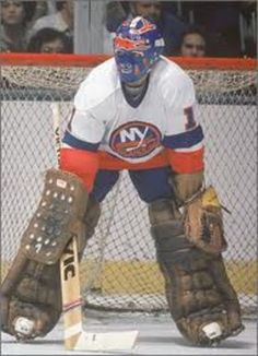 """Glenn """"Chico"""" Resch earned his nickname when playing with the New York Islanders in the mid-'70s. He was called """"Chico"""" because of his resemblance to actor Freddie Prinze who starred in the sit-com """"Chico and the Man."""""""