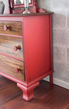 stap-by step-online furniture painting workshop - Designed Decor