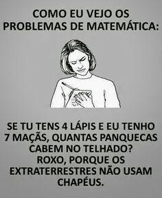 Problemas de matemática