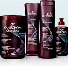 Chocolate 4 Pcs Professional Kit