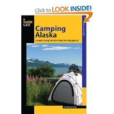 Wondering where to pitch your tent or park your RV among the numerous camping opportunities offered by America's largest state? Let Camping Alaska lead the way! This authoritative guidebook provides detailed descriptions of nearly 300 of the best campgrounds statewide—from the Arctic Ocean to Kodiak Island, spanning landscapes from temperate rain forests to tundra, with dozens of ecosystems, climates, and ranges of wildlife to chose from. Some of the campgrounds are remote and muddy.