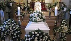 To plan a Catholic funeral or memorial service, know the order of events. Use this sample of a Catholic funeral or memorial service.
