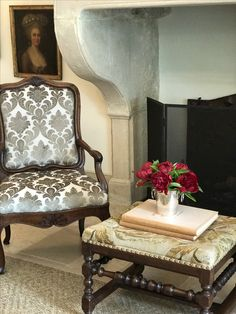 Designed by S. B. Long Interiors