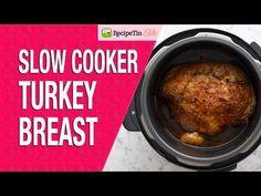 Juicy Slow Cooker Turkey Breast | RecipeTin Eats