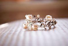 Modelos de anéis de noivado diferentes que vão te deixar maluca | MdeMulher