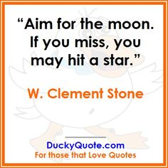 #inspirational quote, #motivational quote, #success quote Follow @duckyquote.com