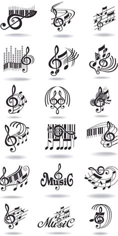 Music Designs                                                                                                                                                      Mais