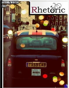 Rhetoric Magazine - an inspiration magazine of revelations (focused on music, art, photography, creative writing) #art #music #photography #emags #creative writing