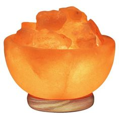 Himalayan Salt Lamp Bed Bath And Beyond Endearing Natural Air Purifying Himalayan Salt Lamp Bed Bath And Beyond Design Decoration