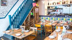 Santo Remedio: an intimate Mexican restaurant in Shoreditch Real Mexican Food, Mexican Food Recipes, Best Restaurants London, Grace Dent, Fish And Chip Shop, London Eats, Gluten Free Restaurants, London Life, East London