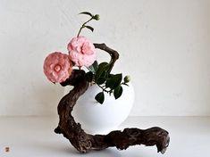ikebana | Ikebana-111 | Flower Styling with Fleurings
