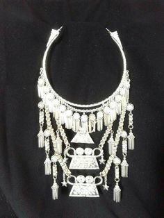 33 Best Hmong Necklace * Hmoob Xauv images in 2015