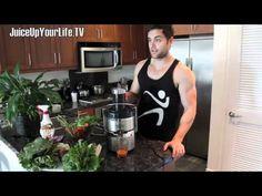 CARROT JUICE RECIPE FITLIFE.TV. http://www.fitlife.tv https://www.facebook.com/VegetableJuicing