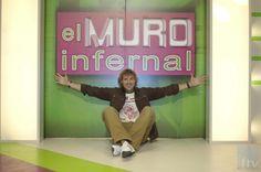 """""""El muro infernal"""", Antena 3"""
