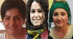 Öldürülen 3 kadın ile ilgili valilikten açıklama