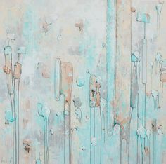 150x150cm, Acryl auf Leinwand Ich finde diesen Türkis-Ton sehr erfrischend, ich mag diese Farben sehr und werde noch kleinere Formate zu diesem Thema malen. * Signierter Print auf Leinwand: 50x50cm 99,- 100x100cm 230,-130x130cm 310,- Original 2800,- * post@alexanderhuemer.at Poster, Canvas, Painting, Abstract, Tela, Painting Art, Canvases, Paintings, Painted Canvas
