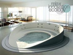 crazy tub