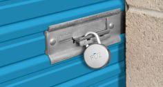 Cadeado Noke não exige chaves: ele é liberado com o smartphone. #gadget #tecnologia #tech