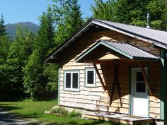 Randolph Vacation Rental - VRBO 368469 - 1 BR White Mountains Cottage in NH, Romantic Cottage for Two in the Heart of the White Mountains