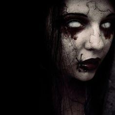 Stream DJ A. - Nu Style Gabba Classics Mix by DJ A. Creepy Photography, Dark Art Photography, Dark Gothic Art, Dark Fantasy Art, Dark Tattoos For Men, Scary Tattoos, Dark Spirit, Horror Artwork, Grunge