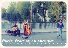 On rêve avec le temps ou la musique a été un art pour toutes