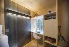 Gallery of COBS Year-Round Micro Cabins / Colorado Building Workshop - 4