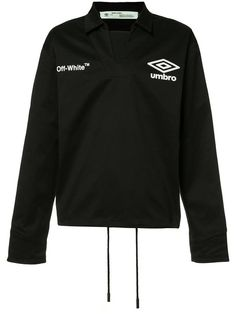 OFF-WHITE Off-White X Umbro Football Jumper.  off-white  cloth  jumper e0d743c3e6bb9