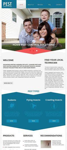 Shopping Horizillax - Horizontal Parallax HTML Template you will get ...