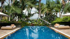 Pointe de Flacq, Mauritius