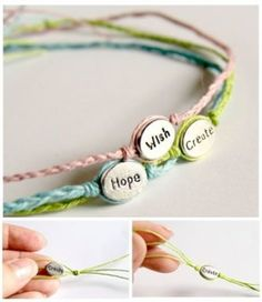 Pandahall.com offers you jewelry  making ideas and easy picture instruction to help you to finish this wire bracelet.