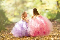A Little Girl's Dream Comes True! 24 Adorable Princess-worthy Flower Girl Dresses!