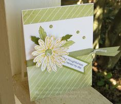Stampin' with Nanna: New Catalog Inspirations, Part 2