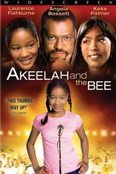 Akeelah and the Bee (haven't seen)