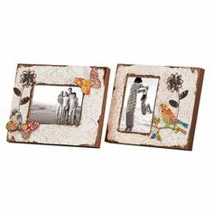 2-Piece Bethany Picture Frame Set (Set of 2)